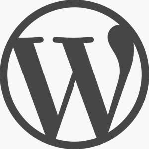 Hemsida WordPress